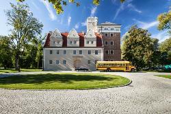 Topacz Castle Hotel & Spa