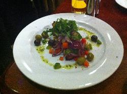 Saher Restaurant