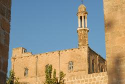 Midyat Old City