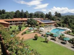 Pie de la Sierra Hotel