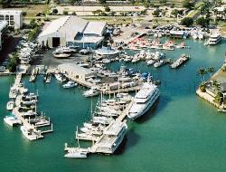 Rose Marina Boat Rentals