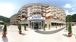 Ridos Thermal Hotel & Spa