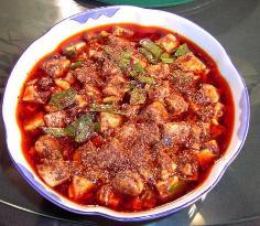 Steamboat Oriental BBQ