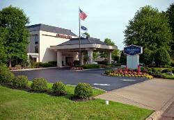 Hampton Inn Memphis Southaven