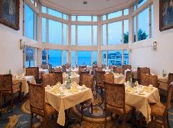 The Restaurant at Water's Edge