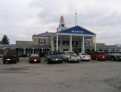 The Manor Motel