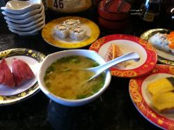 Sushi & Teriyaki