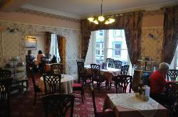 Anna's Tea Room
