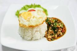 Gusto Thai Restaurant & Cafe