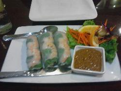Ayara Thai Cuisine