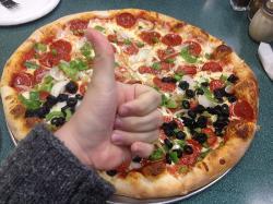 Ramunto's Sicilian Pizza