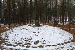 Kamienne Kregi Wesiory