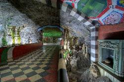 Экскурсии по станциям метро Стокгольма для любителей искусства