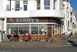 ‪Kerry's Cafe & Wine Bar‬