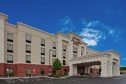 Hampton Inn & Suites Syracuse Erie Blvd/I-690