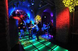 Trevi by Micca Club