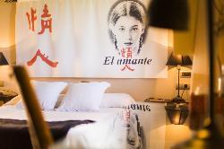 Hotel Mi Norte