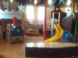 KidsPLAYce: Southern Vermont Children's Discovery Center