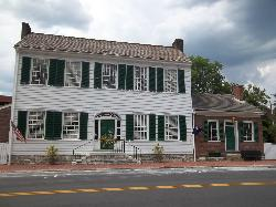 McDowell House Museum