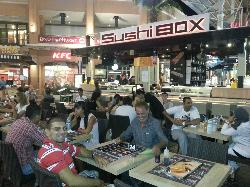 SushiBox - Jungceylon