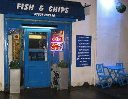 Arrochar Fish & Chips