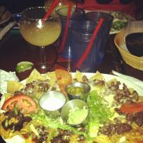 Cesar's Killer Margaritas - Clark