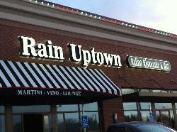 Rain Uptown Ristorante