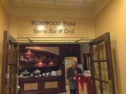 Russwood Park Sports Bar & Grill