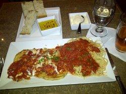Bocca Bella Cafe & Bistro