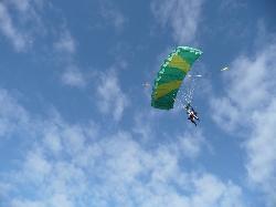 Noumea Skydive