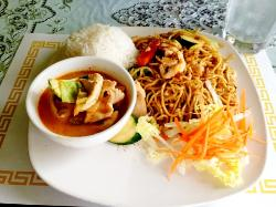 Camas Thai Cuisine
