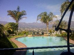 Paarl Boutique Hotel