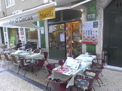 O Cocas cafetaria snack bar