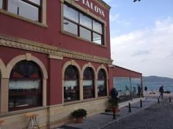 Yalova Restoran