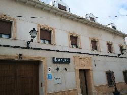 Hostal Rural Plaza