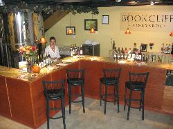 Bookcliff Vineyards