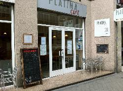 Platina Cafe