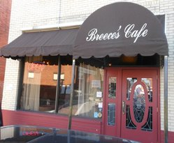 ‪Breece's Cafe‬