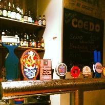 Junction Beer Hall & Wine Bar