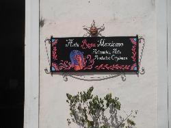 Arte Rosa Mexicano