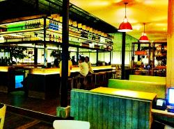 Verde Resto And Lounge