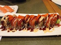 Sushi Boat Restaurant