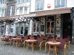 Grand cafe de Perroen
