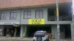 Soda El Viajero