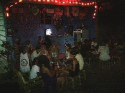 Su's Bar