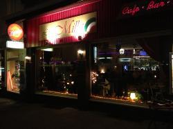 La Milla Restaurant