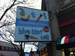 Blue Shirt Cafe Incorporated
