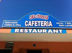 Restaurante Es Cuco