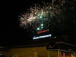 Castano's Italian Steakhouse
