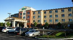 Holiday Inn Express Hotel & Suites Dewitt (Syracuse)